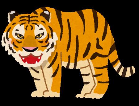 虎の尾を踏む】の意味と使い方の例文(語源由来・類義語・英語訳 ...