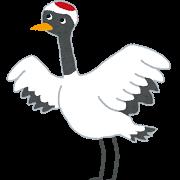 鶏群の一鶴】の意味と使い方の例...