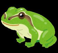 井蛙の見】の意味と使い方の例文...